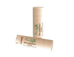 Eve Taylor - Seal & Protect Lip Balm - SPF 10