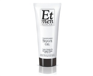 Eve Taylor - Mens Skin Care - Shave Gel 100ml